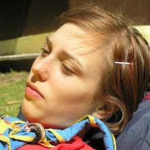 Robinzonovanje, Ilirska Bistrica 2005 - P5100023.JPG