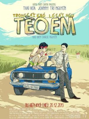 Phim Tèo Em - Teo Em (2013)