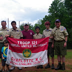 Troop 121