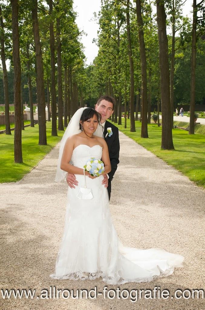 Bruidsreportage (Trouwfotograaf) - Foto van bruidspaar - 032