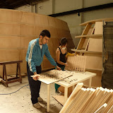 FabLab house Construction_250510