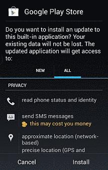 Cara install ulang aplikasi google play store yang hilang dan terhapus Cara Install Ulang Google Play Store Yang Terhapus (🔥UPDATED)