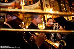 Foto 1715. Marcadores: 16/07/2010, Casamento Juliana e Rafael, Delfim Moreira, Musicos, Rio de Janeiro