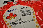 SNKCR 2014 - Jersey Signing - Kealey