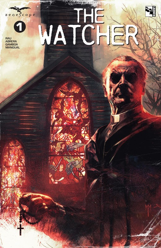 The Watcher (2019) - complete