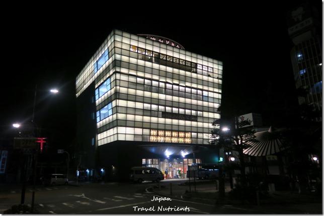 日本四國德島  Daiwa Roynet Hotel (53)