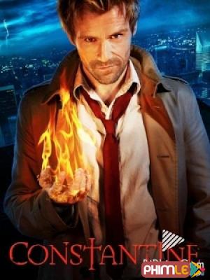 Phim Bậc Thầy Diệt Quỷ 1 - Constantine season 1 (2014)