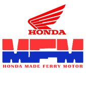 MADE FERRY MOTOR (HONDA BALI)