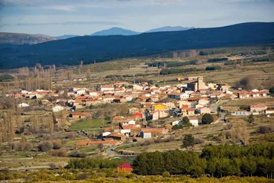 San Martín de la Vega del Alberche