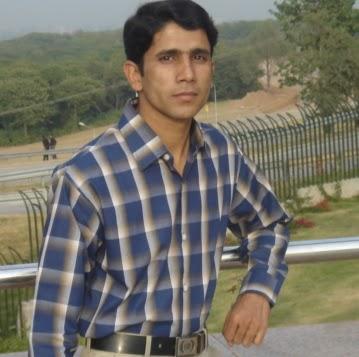 Asif Rasool Photo 8