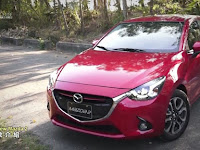 Mengenal All New Mazda2 Skyactiv