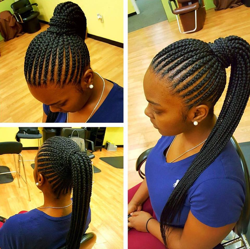 THE LATEST HAIRSTYLES FOR SOUTH AFRICAN WOMEN THIS SESSION 3