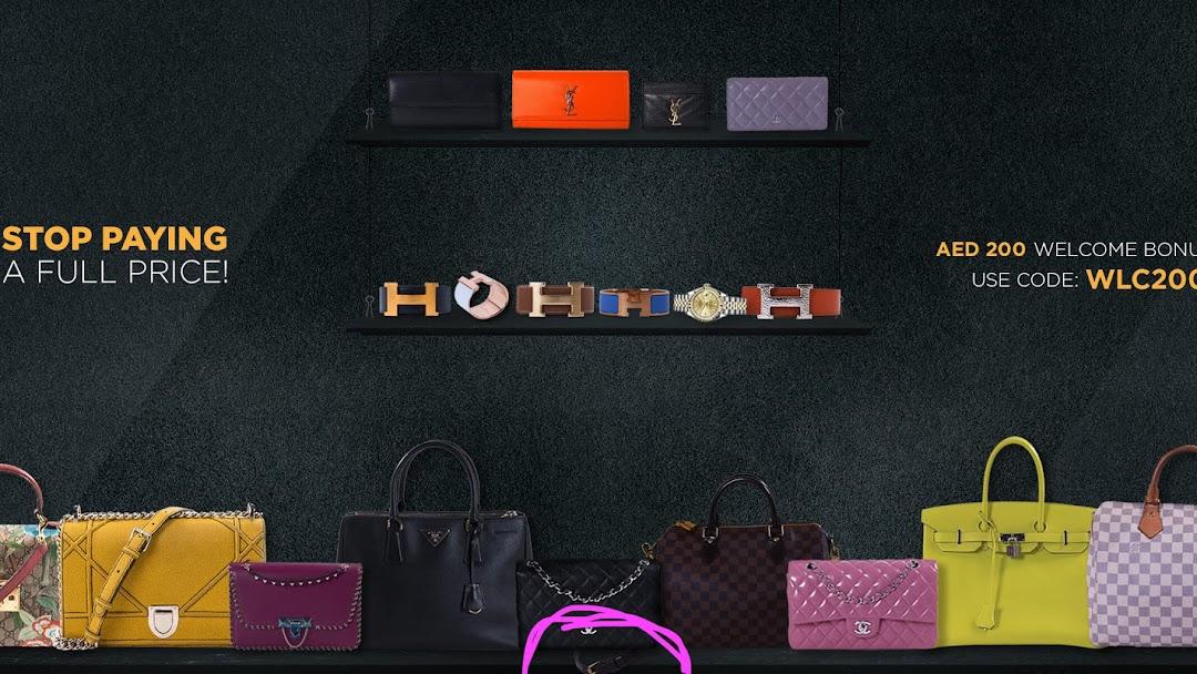 8a18c05eeb38 revogue - Fashion Accessories Store