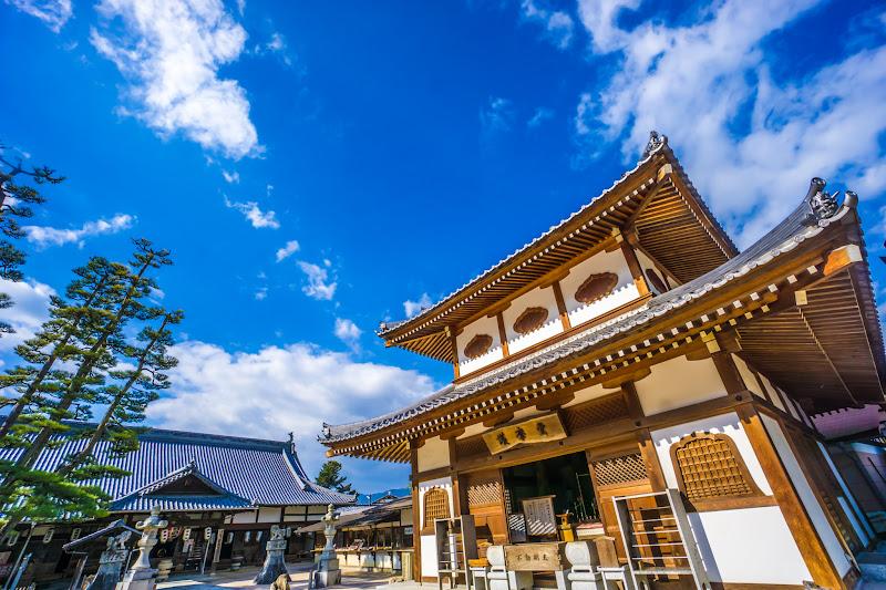 Miyajima Daiganji Temple4