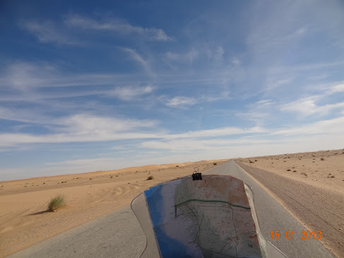 Marrocos e Mauritãnia a Queimar Pneu e Gasolina - Página 7 DSC06065