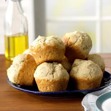 Herb Quick Bread Recipe | Taste of Home