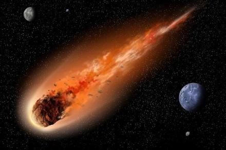 """Ένας αστεροειδής μεγαλύτερος από τον πύργο του Άιφελ θα περάσει αύριο σε """"κοντινή"""" απόσταση από την Γη"""