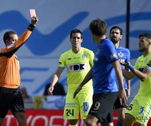AA Gent grijpt drastisch in na topper bij Club Brugge: Buffalo's wraken Alexandre Boucaut