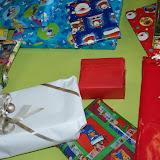 1B Kerstfeestje