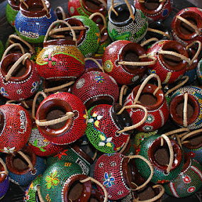 Gerabah Lombok by Mulawardi Sutanto - Novices Only Objects & Still Life ( gift, indonesia, travel, lombok, culture )