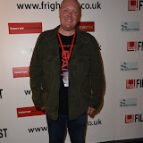 OIC - ENTSIMAGES.COM - Dominic Brunt at the Film4 Frightfest on Saturday    of Bait  UK Film Premiere at the Vue West End in London on the 29th August 2015. Photo Mobis Photos/OIC 0203 174 1069