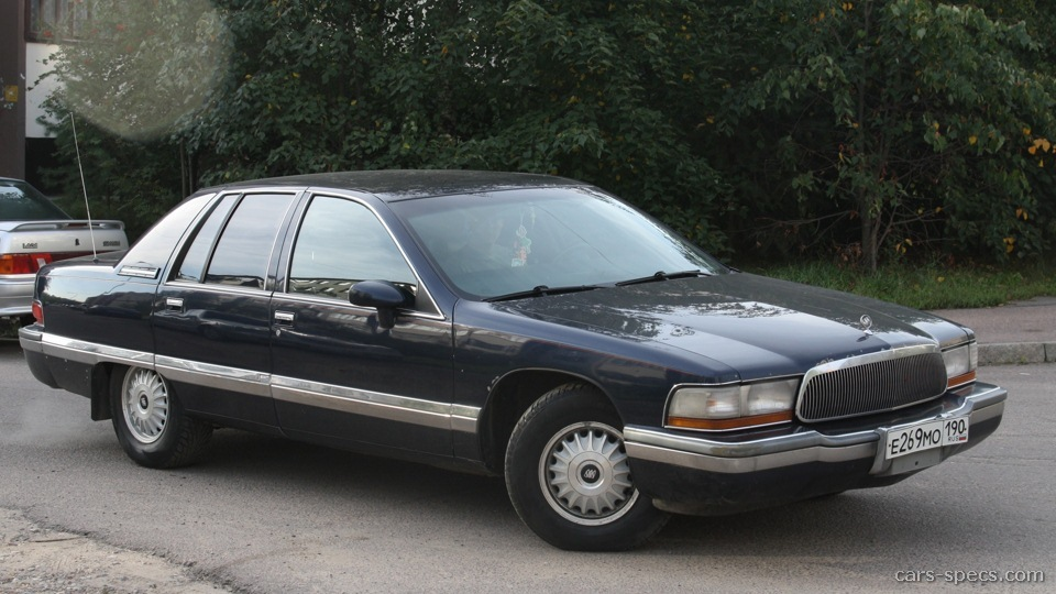 1992 buick roadmaster sedan specifications pictures prices. Cars Review. Best American Auto & Cars Review