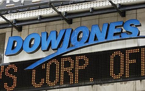 El nuevo Dow Jones