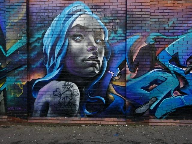 Blue-Face-Graffiti_MEF_Birmingham_Digbeth