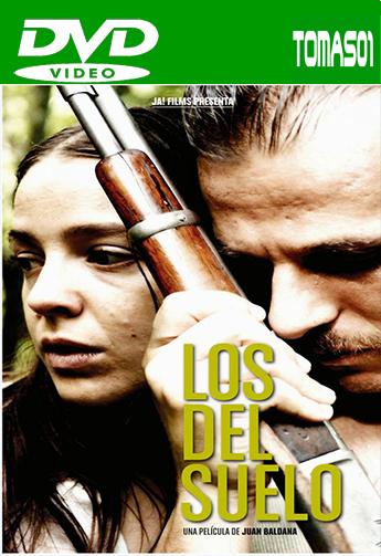 Los del suelo (2015) DVDRip