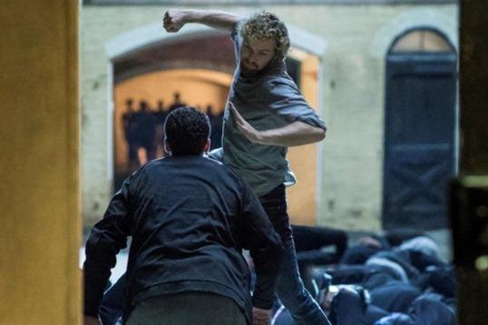 Punho de Ferro - Netflix - 1ª temporada (3)