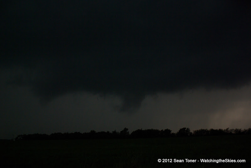 04-14-12 Oklahoma & Kansas Storm Chase - High Risk - IMGP4691.JPG
