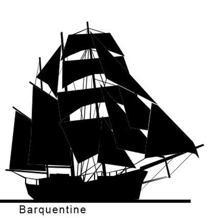 barquentine