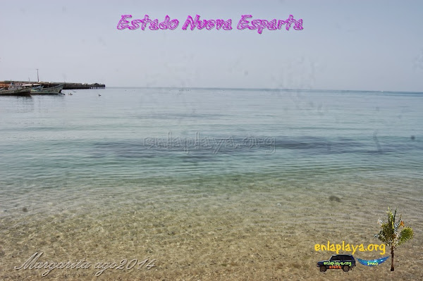Playa Valdez NE009, estado Nueva Esparta, Margarita