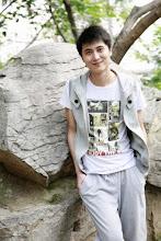 Li Ruichao China Actor