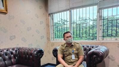 Merasa Tanda Tangannya Di Palsu Kan, Camat Neglasari Lapor Ke Polisi