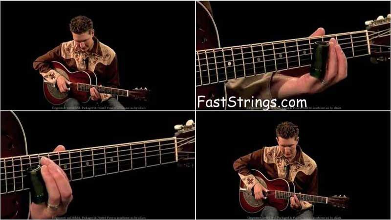 Tom Feldmann - Masters of Bottleneck Blues Guitar
