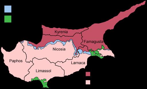 قبرص وإعادة التوحيد (قراءة جيوسياسية)