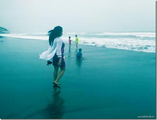 me beach_n