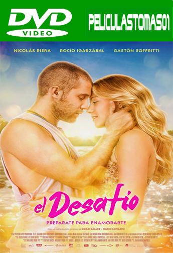 El Desafío (2015) DVDRip