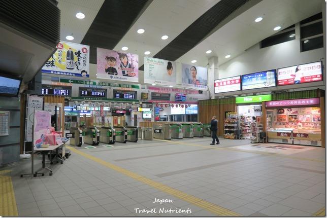 秋田 秋田車站東橫inn (21)