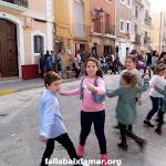 VI Taller Dansada de Dénia a Baix la Mar 2016.