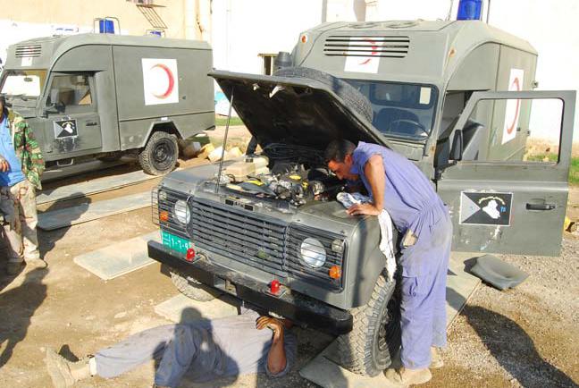 اكبر و اوثق موسوعة للجيش العراقي على الانترنت 9th+div+3