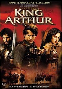 Hoàng Đế Arthur - King Arthur poster