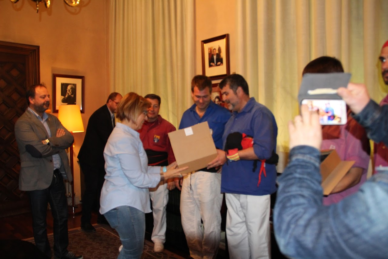 Diada XXIè Aniversari Castellers de Lleida 9-4-2016 - IMG_0176.JPG