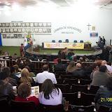 Plenária FEMERGS em Santa Cruz do Sul (21 e 22.08.10)