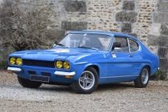 144 Ford Capri 2600 RS