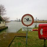 Wildwater categorie 0