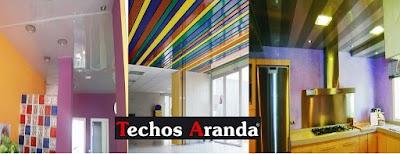 Techos Guadarrama