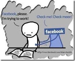 Laporan Diskusi tentang Bolehkah Anak Kecil Mempunyai Akun Facebook