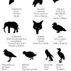 Animales de Patrulla III